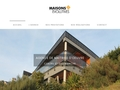 extensions et maisons ossature bois BBC Manche