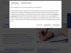 Détails : Luxembourg : assurance vie, placement