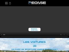 Détails : Stage de pilotage drift, asphalte et glace - PEGASE