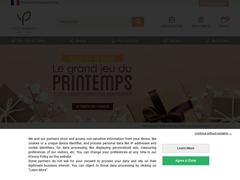 Détails : Laboratoires Ponroy : phytotherapie et nutritherapie. Boutique en ligne et conseils santé