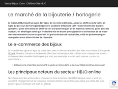 Détails : Vente de Bijoux de Marques en ligne : Bijouterie Xavier Laurent