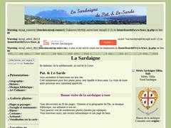 Détails : La Sardaigne : decouvrir et visiter la sardaigne