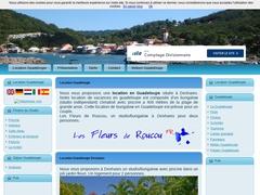 Détails : Location Guadeloupe