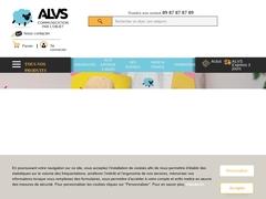 Détails : ALVS: Objets Publicitaires et cadeaux promotionnels pour professionnels