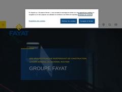 Détails : Groupe Fayat, spécialiste du BTP