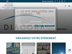 Détails : Diagora - Organisation de séminaires à Toulouse
