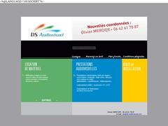 Détails : Audiovisuel location prestations