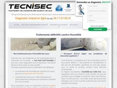 Détails : Combattre l'humidité de votre maison – Traitement partout en France