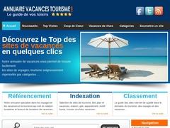Annuaire Vacances Tourisme