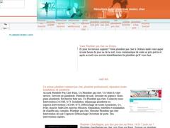 Artisan plombier Paris 5 - Mannuaire.net