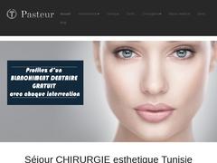 tarifs clinique chirurgie esthetique tunisie - Mannuaire.net