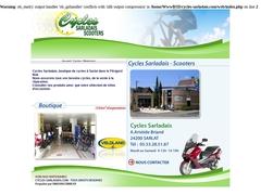 Cycles Sarladais Véloland - Vélo, Location, Réparation