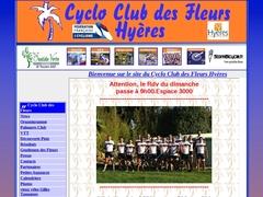 cyclo club des fleurs d hyeres