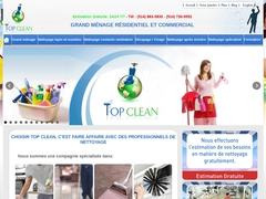 Top Clean - Mannuaire.net