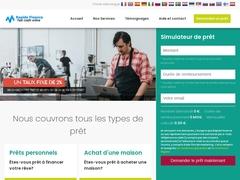 RAPIDE FINANCE - Mannuaire.net