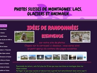 Photos suisses