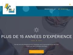 MJ ELEC - Mannuaire.net