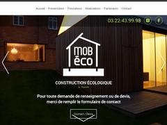 MOBéco construction écologique Amiens (80)