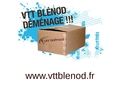+++ Bienvenue au VTT Blénod // Welcome in Blénod MountainBike Club +++