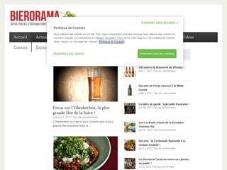 Bierorama : Forum sur la bière