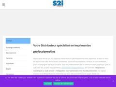 Imprimante objet - Mannuaire.net