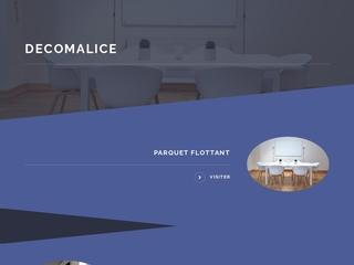 Votre boutique en ligne spécialisée dans la décoration de la maison