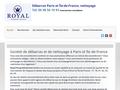 Débarras et nettoyage à Paris et île de france