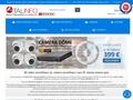 Talinfo vidéosurveillance, alarme et sécurité