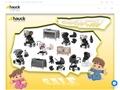 გერმანული ფირმა Hauck-ის ოფიციალური წარმომადგენლობა
