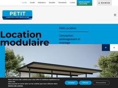 Petit location - Mannuaire.net