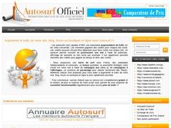 Autosurf Officiel