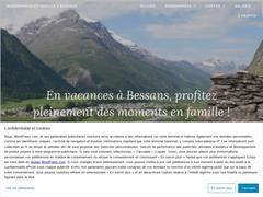 Randonnées en Famille à Bessans - Mannuaire.net