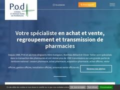 Pod - Mannuaire.net