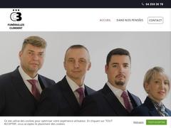 Funérailles Clerdent à Bressoux et Beyne-Heusay