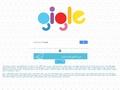 آپلود سایت جستجوی گیگل
