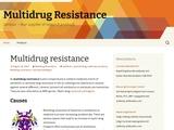 www.multidrug-resistance.com