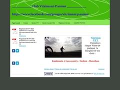 Vitrimont - Passion