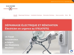 www.eleckebbi.fr - Mannuaire.net