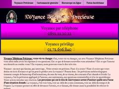Voyance amour gratuite - Mannuaire.net