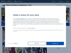 Club Cycliste Corbigeois