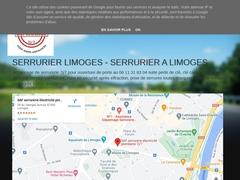 serrurier limoges-serrurier à limoges - Mannuaire.net