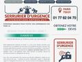 Expert en urgence serrurier Paris 19