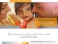 Mutuelle de prévoyance obsèques, assurance obsèques et assurance décès -my-prevoyance.fr