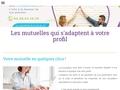 Détails : les Mutuelles. Assurance complémentaire santé