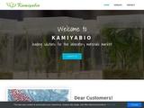www.kamiyabio.com