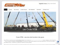 Location de camion flèche - Mannuaire.net