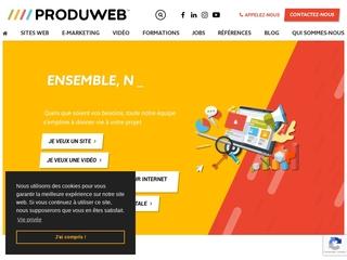 Agence Produweb