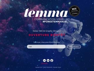 PixelCréo : Spécialiste de la création de site internet à Grenoble