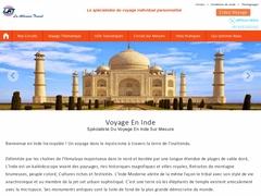 Voyage En Inde Sur Mesure - Mannuaire.net