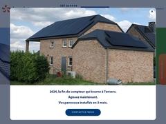 Efficacité énergétique et panneaux photovoltaïques - Mannuaire.net